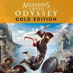 Assassin's Creed® Odyssey - GOLD EDITION Logo