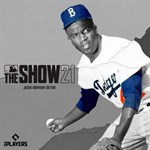 MLB® The Show™ 21 Jackie Robinson Edition - Current and Next Gen Bundle Logo