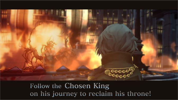 Get Final Fantasy Xv Pocket Edition Microsoft Store