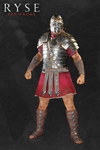 Aspecto Gladiador legionario