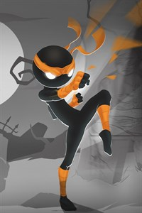 Sticked Man Fighting Gravity Combat (Xbox One & Windows 10 PC) for Free