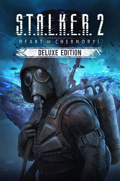 S.T.A.L.K.E.R. 2: Heart of Chernobyl Deluxe Edition – Pre-order