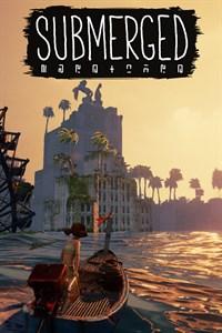Carátula del juego Submerged