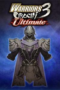 WARRIORS OROCHI 3 Ultimate DW7 ORIGINAL COSTUME PACK 1