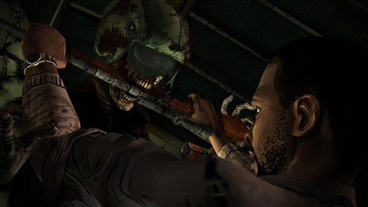 The Walking Dead: Season 1 screenshot 6