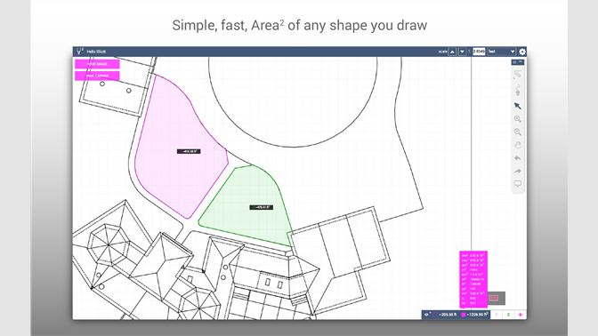 Get SketchAndCalc Area Calculator - Microsoft Store
