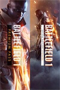 Conteúdo de Battlefield™ 1 Revolution