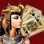 Aces金字塔纸牌