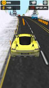 Racer Wanted 3D screenshot 6
