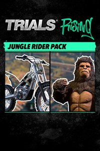 Trials® Rising - Jungle Rider Pack