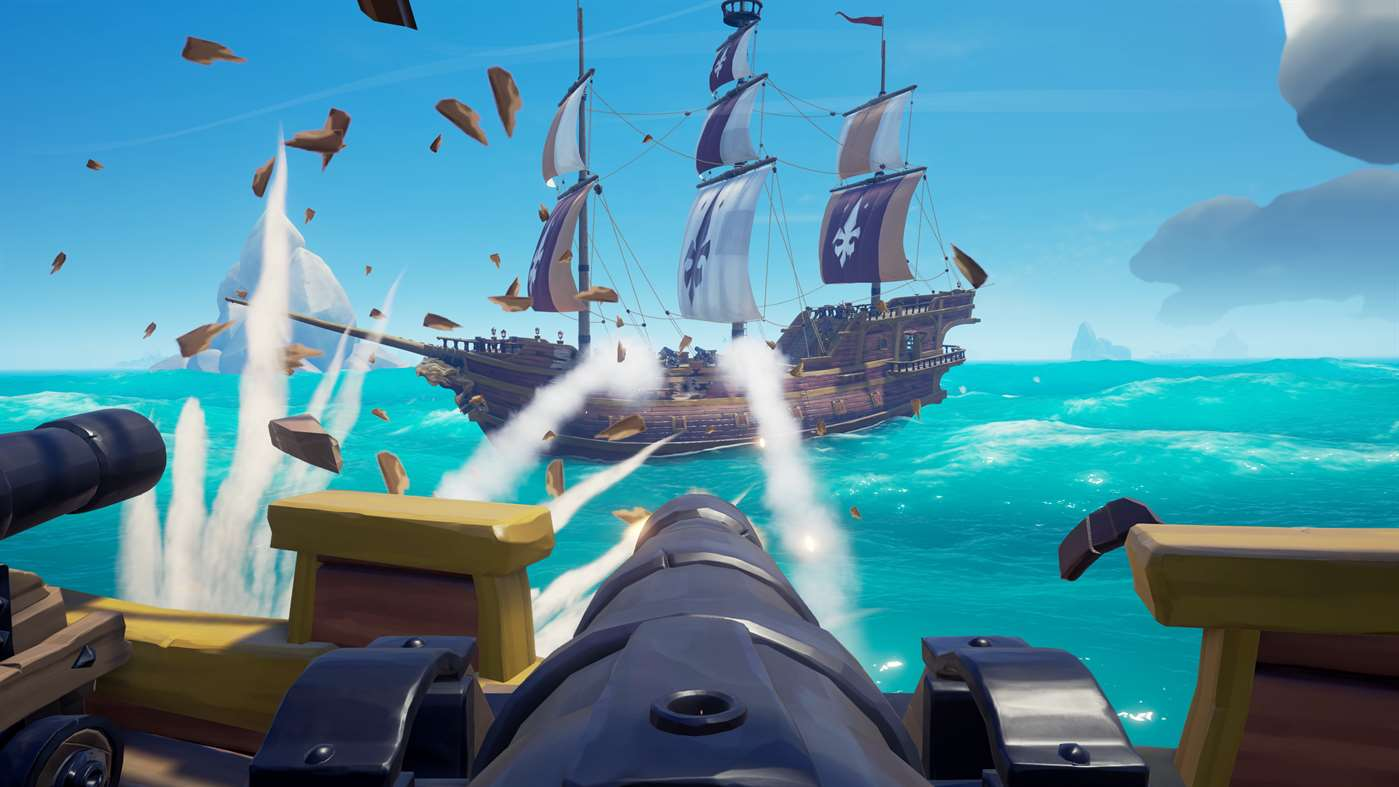 sea of thieves free download crack
