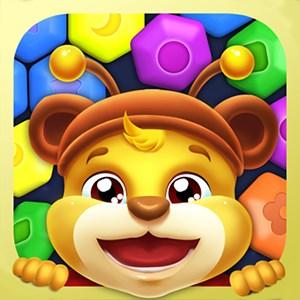 Get Hex Crush - Kungfu Bear - Microsoft Store