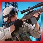 Sniper Expert Gunner FPS