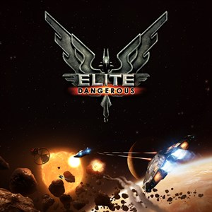 Elite Dangerous Standard Edition Xbox One