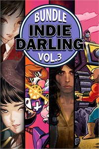 Indie Darling Bundle Vol.3