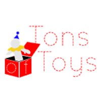 Get Tons of Toys - Microsoft Store