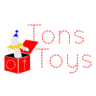 Tons of Toys
