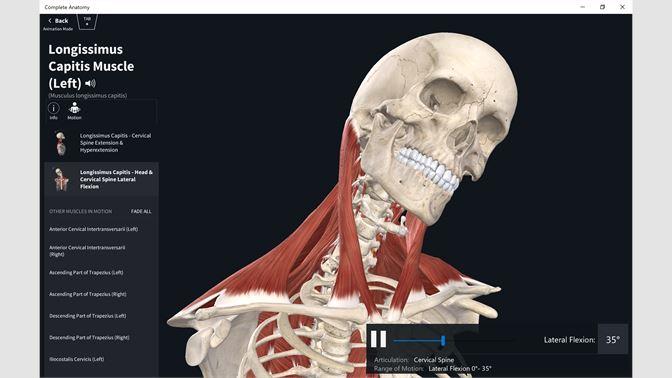 Get Complete Anatomy 2019 - Microsoft Store