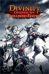 Carátula del juego Divinity: Original Sin - Enhanced Edition