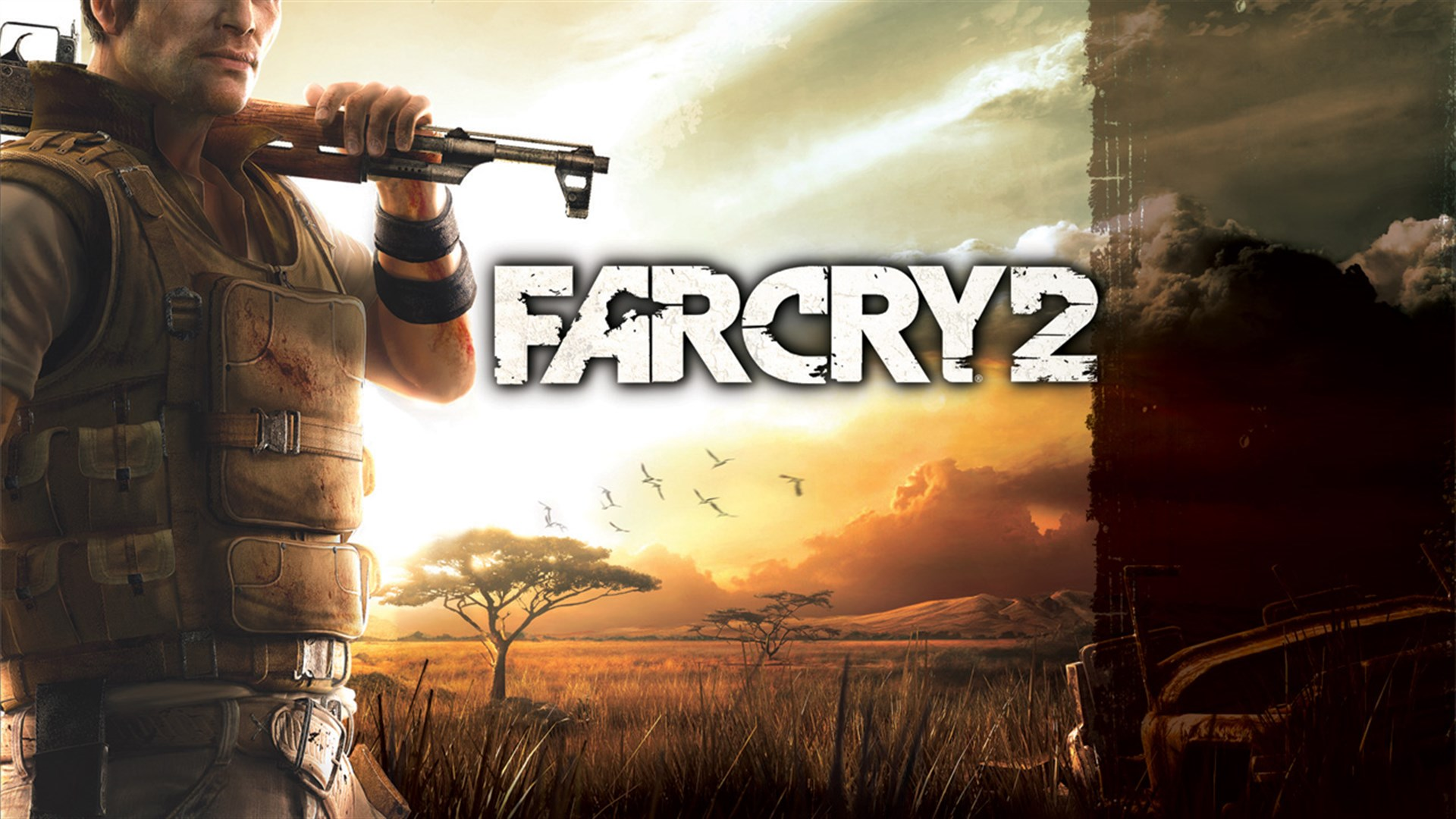 Buy Far Cry 2 Microsoft Store
