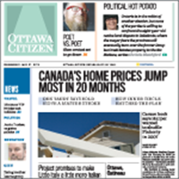 Get Ottawa Citizen ePaper - Microsoft Store en-CA