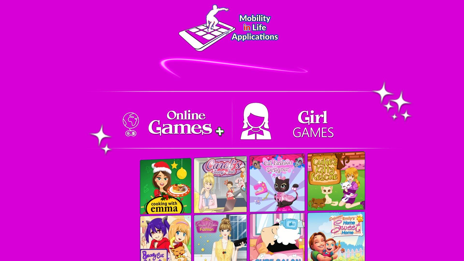 Get Online Games Girls Microsoft Store