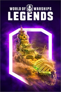 World of Warships: Legends – Ancient Champion