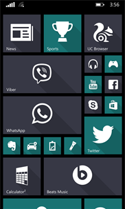 Shadow Tile Pack screenshot 1