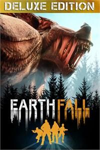 Carátula para el juego Earthfall Deluxe de Xbox 360