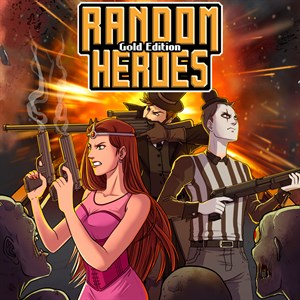 Random Heroes: Gold Edition Xbox One