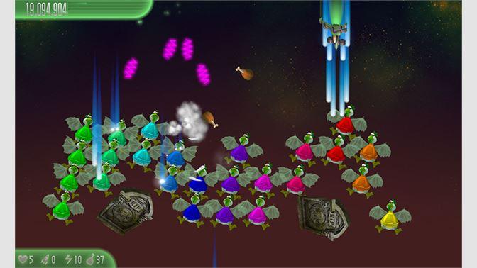 chicken invaders 5 download multiplayer
