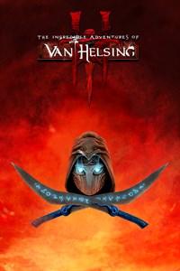Carátula del juego Van Helsing III: Umbralist Epic Item Pack