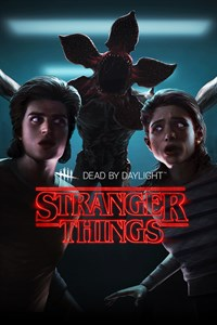 Carátula del juego Dead by Daylight: STRANGER THINGS Chapter