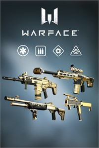 Carátula del juego Warface - Collector's Early Access Pack