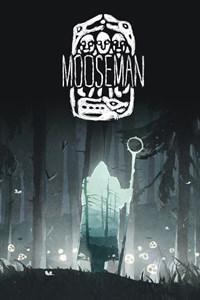 Carátula para el juego The Mooseman de Xbox 360