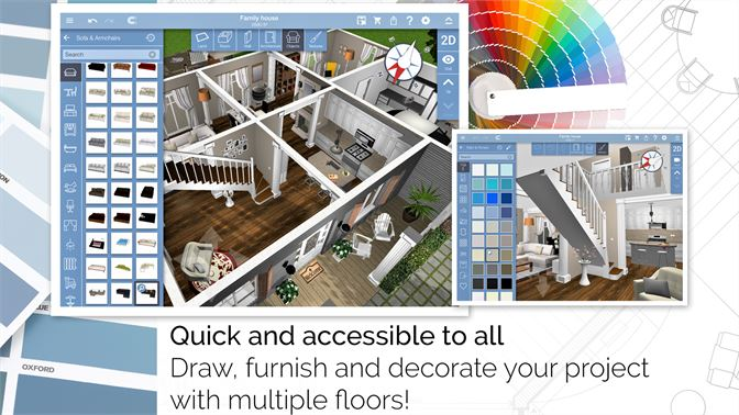 Buy Home Design 3D - Microsoft Store