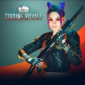 Cuisine Royale - Biker Queen Bundle Xbox One