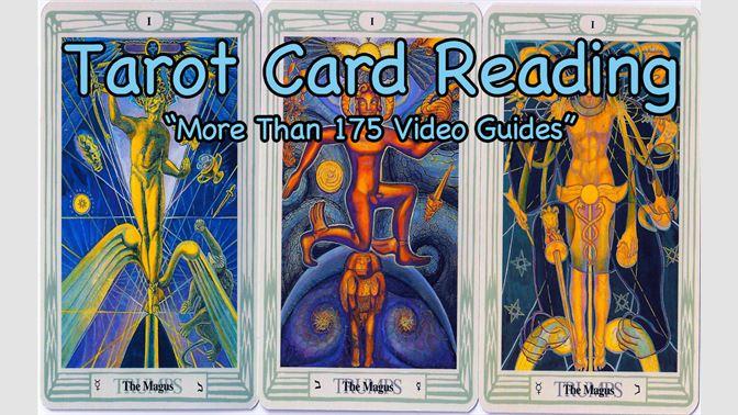 Buy Tarot Card Reading  - Microsoft Store en-SC