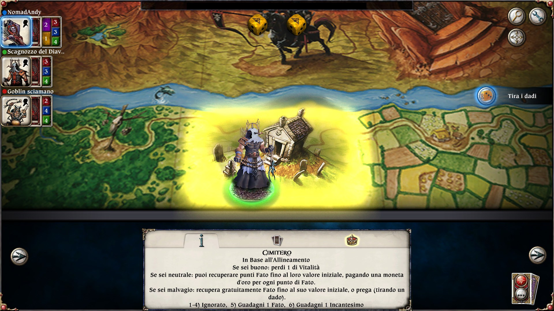 Talisman: Digital Edition - The Devil's Minion Character Pack