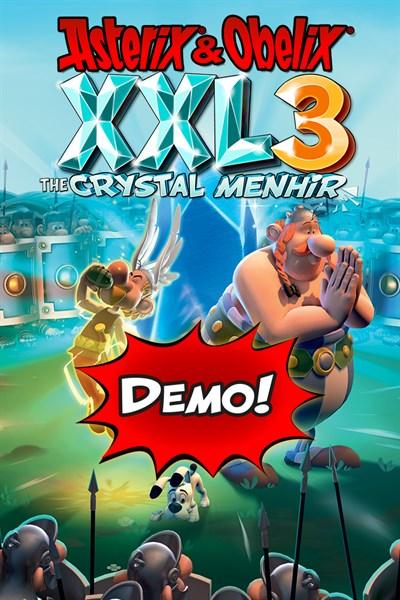 Asterix & Obelix XXL 3 - DEMO