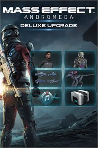 Mass Effect™: Andromeda Deluxe Upgrade