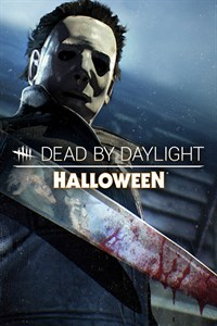 Carátula del juego Dead by Daylight: The Halloween Chapter