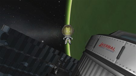 Buy Kerbal Space Program Enhanced Edition - Microsoft Store