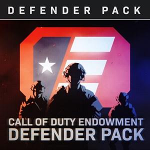 Call of Duty®: Modern Warfare® - C.O.D.E. Defender Pack Xbox One