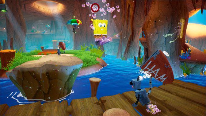 Buy SpongeBob SquarePants: Battle for Bikini Bottom - Rehydrated ...