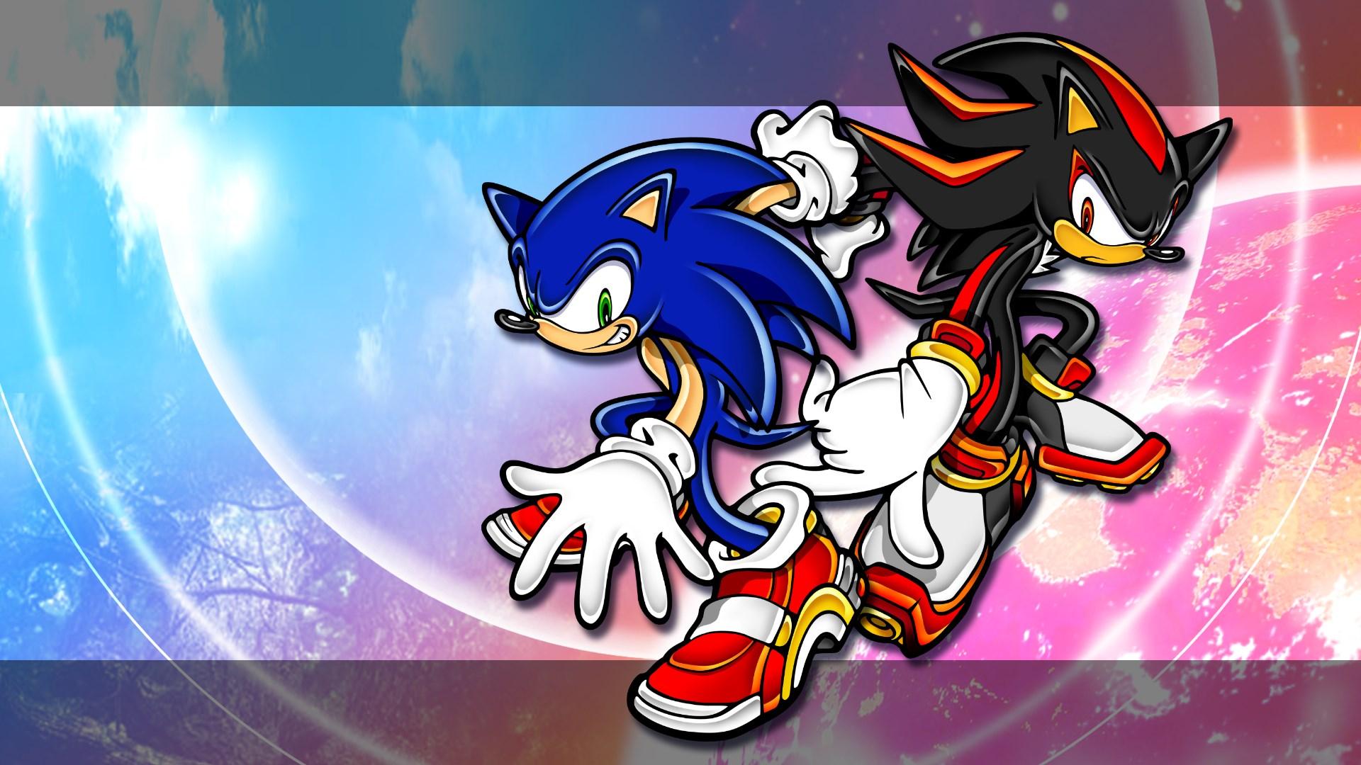 Beta wersje utworów muzycznych z Sonic Adventure 2