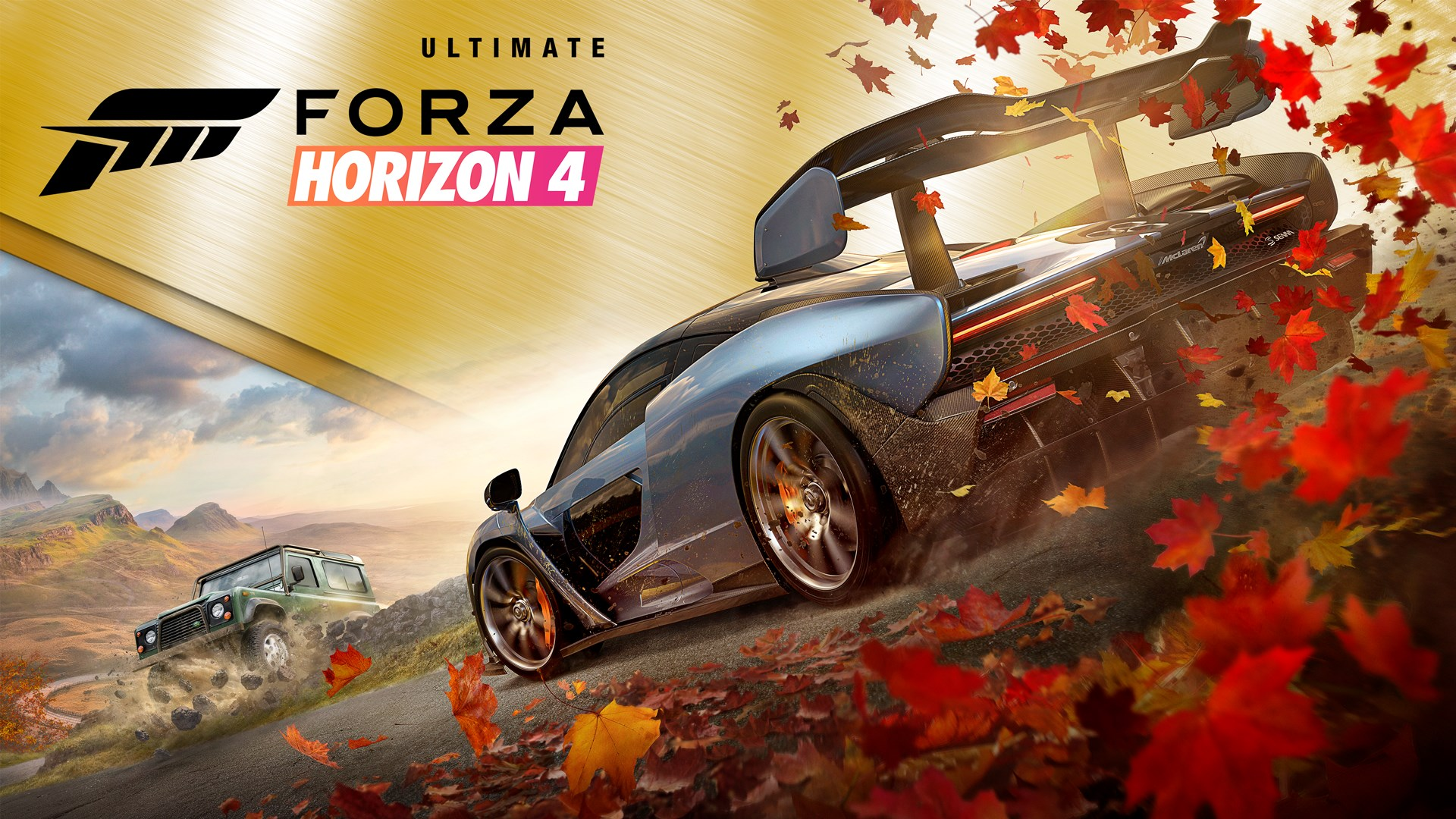Скриншот №6 к Forza Horizon 4 ultimate-издание