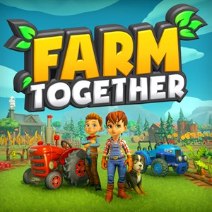 Farm Together Xbox One