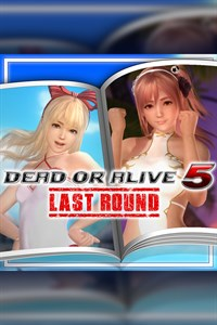 DOA5LR Costume Catalog LR47
