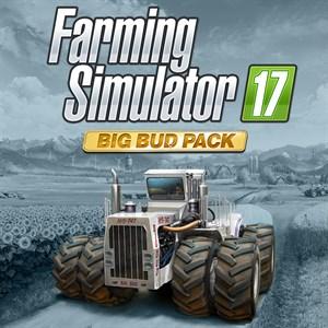 Farming Simulator 17 - Big Bud Pack Xbox One